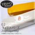 デコリシャスグルー ライトトパーズ 商品一覧ページへ